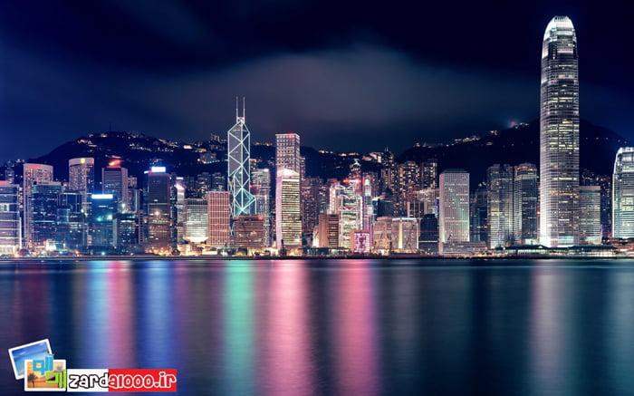 سفر به هنگ کنگ