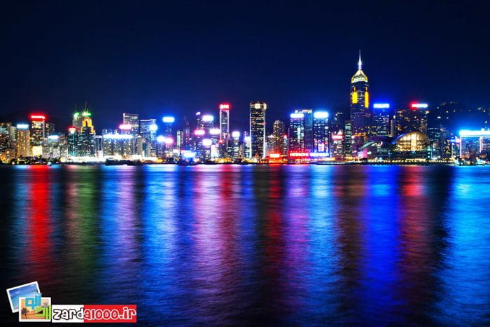 هنگ كنگ