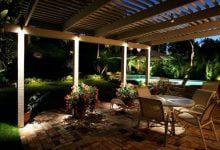 Photo of نمونه های شیک از طراحی حیاط و فضای باز