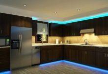 Photo of نمونه های شیک و شکیل از طراحی آشپزخانه
