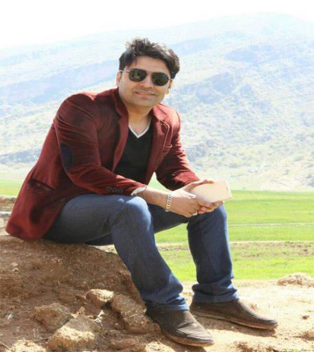 چند آهنگ قشنگ از امین غلامیاری