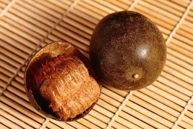 میوه ای به نام Monk