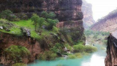 Photo of یکی از زیبا ترین مناطق جهان در ایران