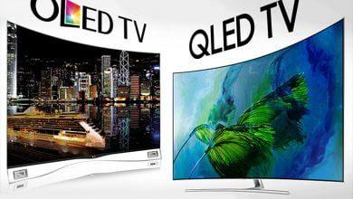 Photo of QLED دربرابر OLED؛ نامهای مشابه، تکنولوژیهای کاملا متفاوت