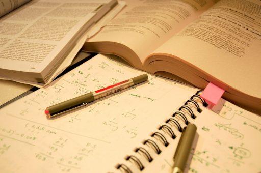 نحوه مطالعه درس ریاضی