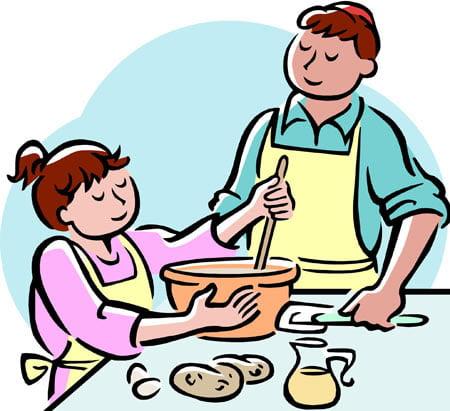 ترفندهای آشپزی و خانه داری که دیدنشان خالی از لطف نیست بخصوص برای خانمها