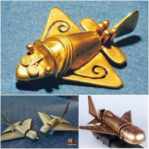هواپیمای 3500 ساله