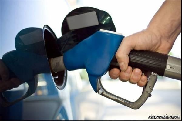به چه دلیل نباید باک بنزین را کاملا پر کنید؟