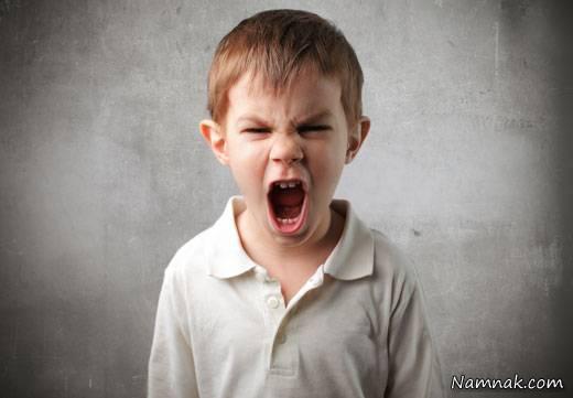 علت بداخلاقی بچه ها و نحوه برخورد با آن ها