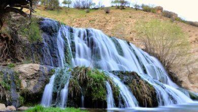 Photo of آشنایی با آبشار گریت، خرم آباد