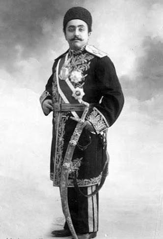 زیر و بم زندگی شخصی ناصرالدین شاه