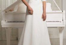 Photo of گلچینی از مدل های لباس عروس جدید