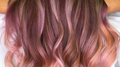 Photo of روش های مراقبت از موهای رنگ شده