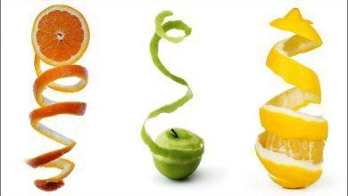 Photo of این میوه ها را با پوست بخورید !