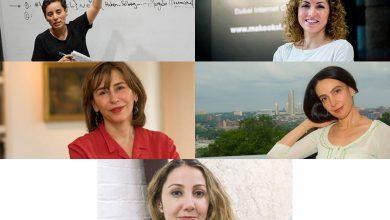Photo of با مشهورترین زنان موفق ایرانی در جهان آشنا شوید