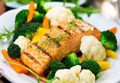 چند ترفند ساده برای مزه دار کردن ماهی