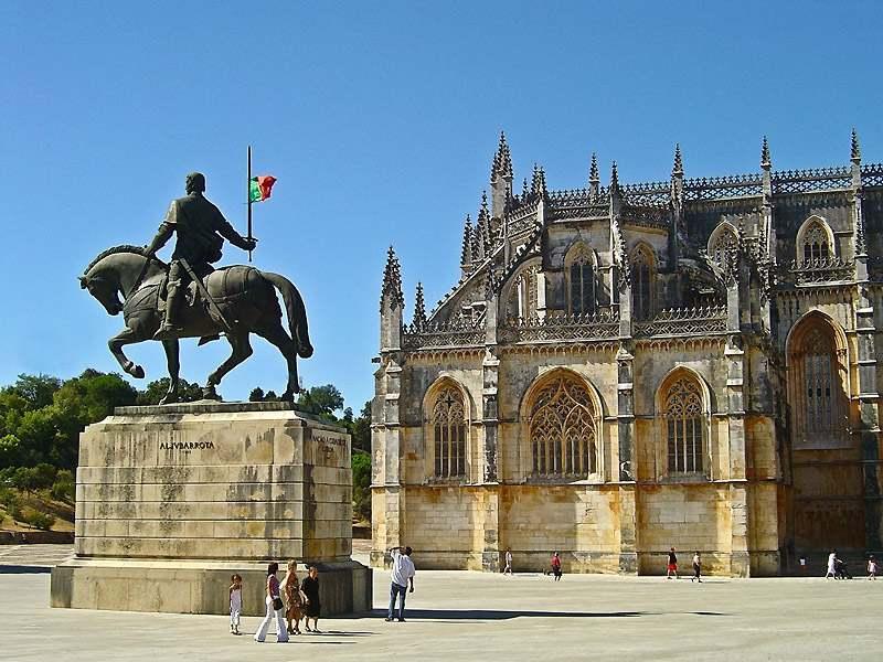 راهنمای سفر به کشور پرتغال