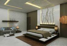 Photo of عکس دکوراسیون پذیرایی و اتاق خوب برا طراحی مدرن