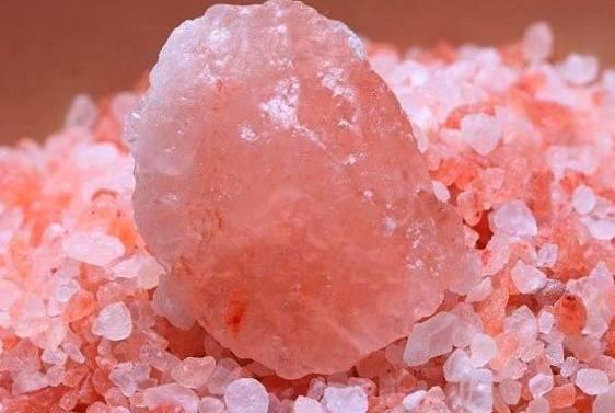 خواص نمک صورتی هیمالیا و طرز مصرف این نوع نمک