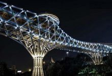 Photo of بهترین نقطه تهران کجاست؟