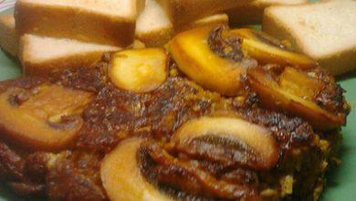 Photo of طرز تهیه کوکو بادمجان مخصوص