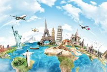 Photo of بیشترین گردشگران جهان سهم فرانسه، آمریکا و اسپانیا
