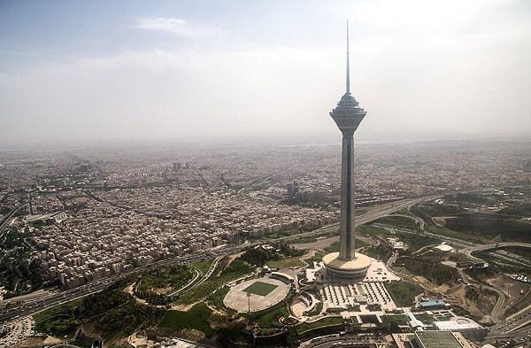 بهترین نقطه تهران کجاست