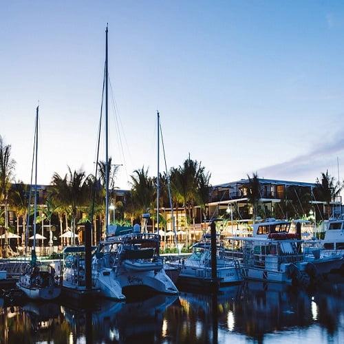 ۸ هتل و استراحتگاه ساحلی با تفریحات هیجان انگیز