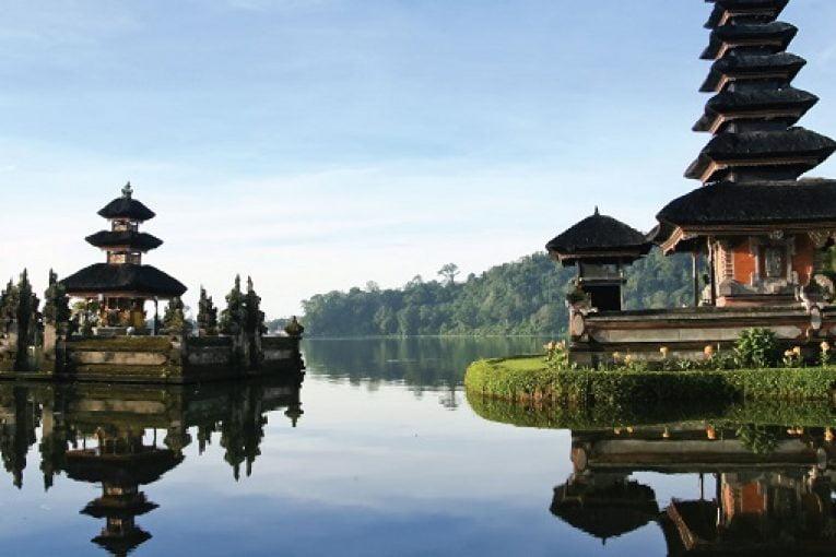 دیدنی های تاریخی اندونزی