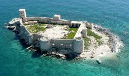 مکان های زیبای باستانی ترکیه