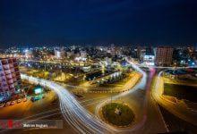 Photo of عکس پل زیبای هفت چشمه اردبیل