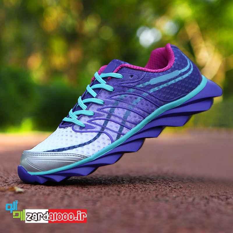 کفش مردانه اسپرت - عکس کفش اسپرت دخترانه - کفش زنانه اسپرت