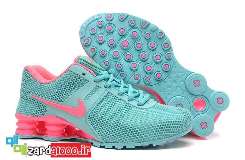 عکس نمونه کفش اسپرت