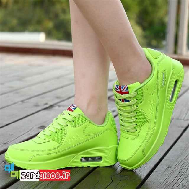 زیباترین کفش های اسپرت دخترانه - عکس کفش های اسپرت دخترانه - مدل کفش اسپرت پسرانه