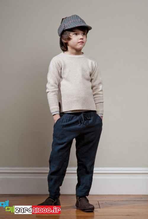 مدل لباس مجلسی برای کودکان پسر