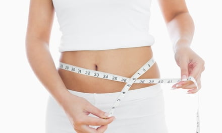 کم کردن وزن و چربی دور شکم با زنجبیل!