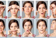 Photo of آموزش روش صحیح ماساژ دادن صورت