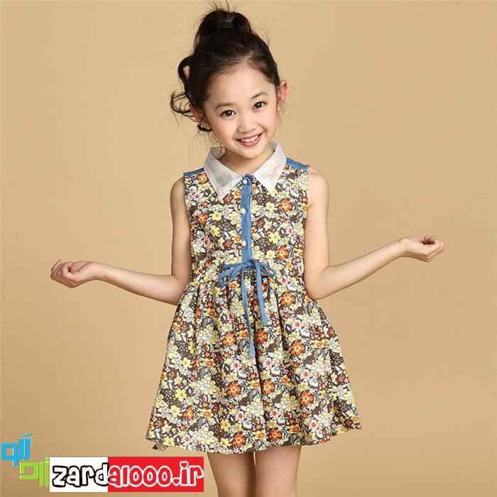مدل لباس بچه گانه شیک