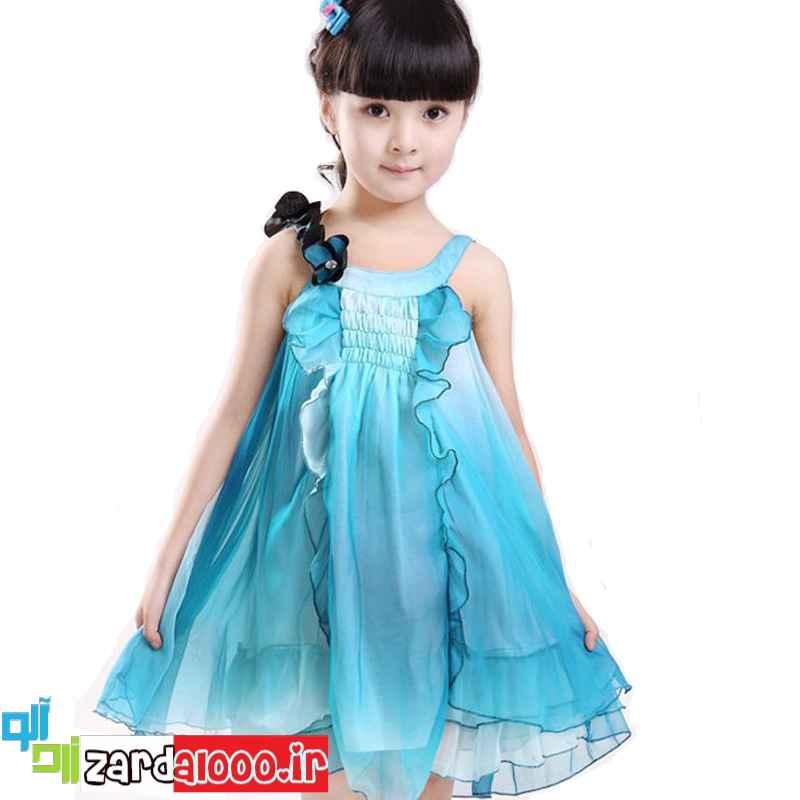 عکس مدل لباس بچه گانه 2017