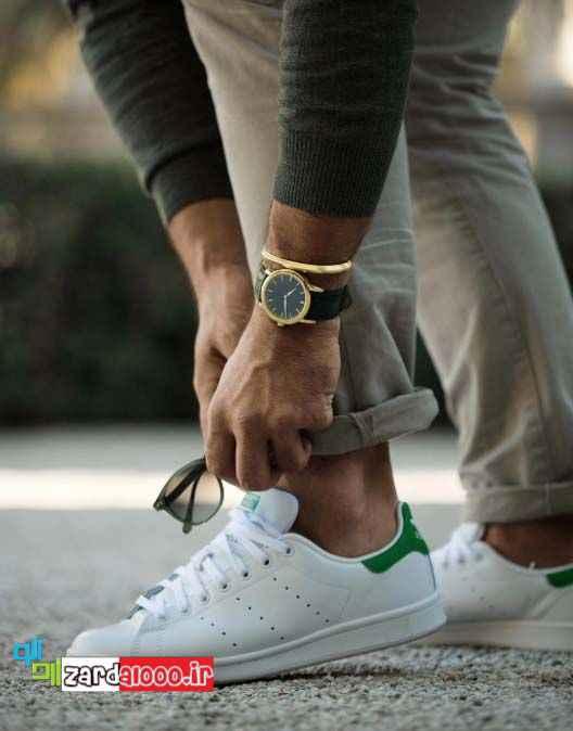 نمونه کفش اسپورت