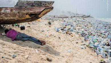 Photo of کثیف ترین ساحل دنیا کجاست؟