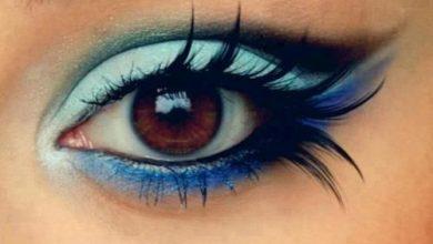 Photo of متناسب با رنگ چشمهایتان آرایش کنید