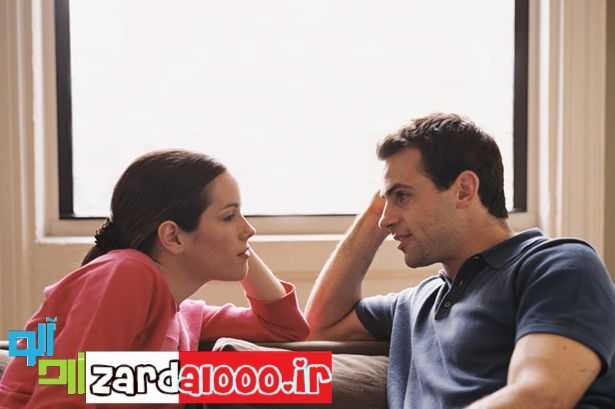بحث درباره اختلال نعوظ با همسرتان