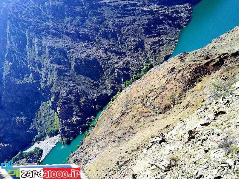 طبیعت شهرستان طارم