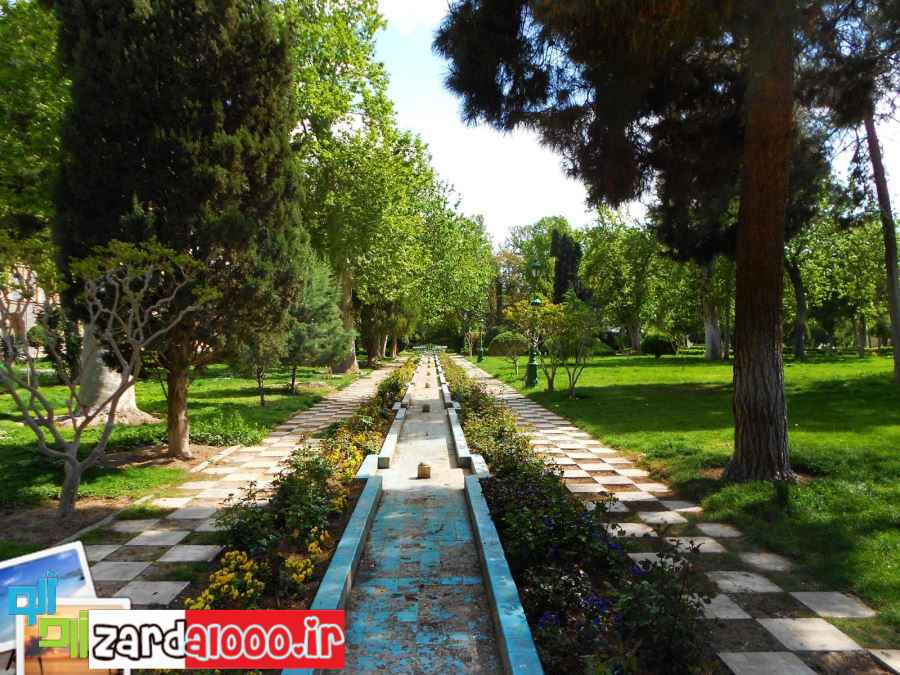 پارک های تهران