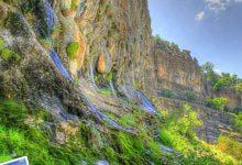 Photo of طبیعت بسیار زیبا و بکر شهرستان آبدانان استان ایلام+تصاویر