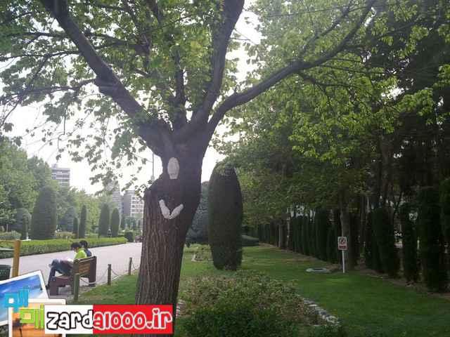 زیبا ترین جاهای تهران