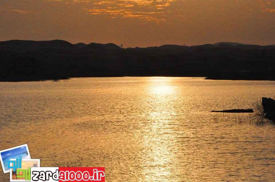 طبیعت شهرستان بهبهان خوزستان