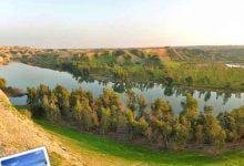 Photo of طبیعت زیبای بهبهان قطعه ایی بسیار زیبا از سرزمینمان