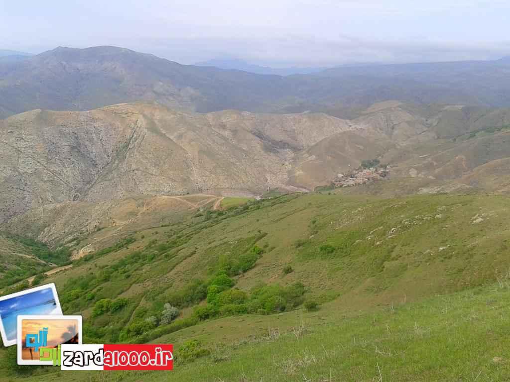 زیبا ترین مناطق آذربایجان شرقی